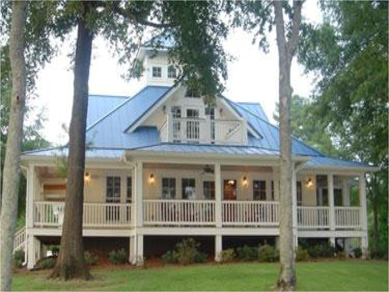 lowcountry house plans with wrap around porches