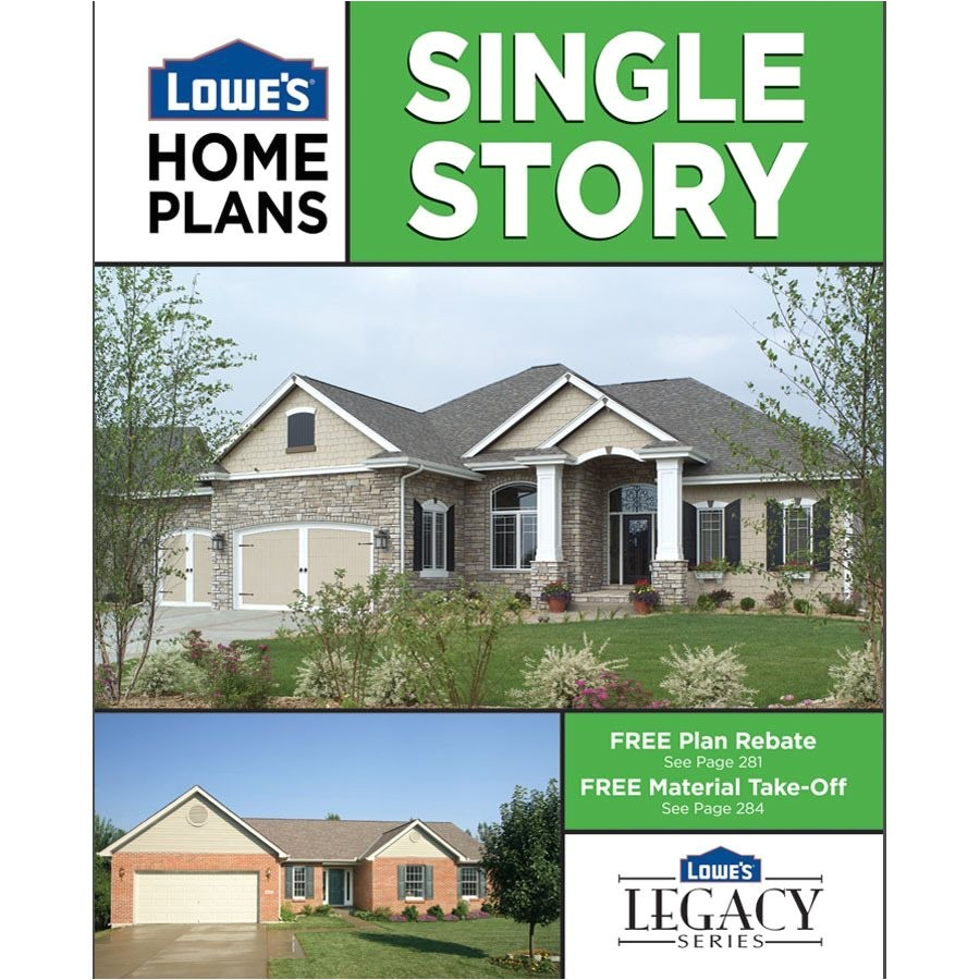 lowes single story home plans g1197961