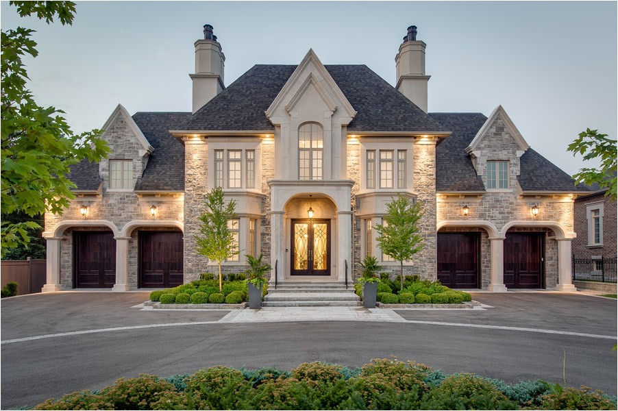 custom luxury homes