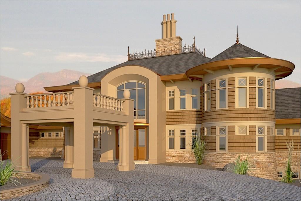 luxury estate home toronto