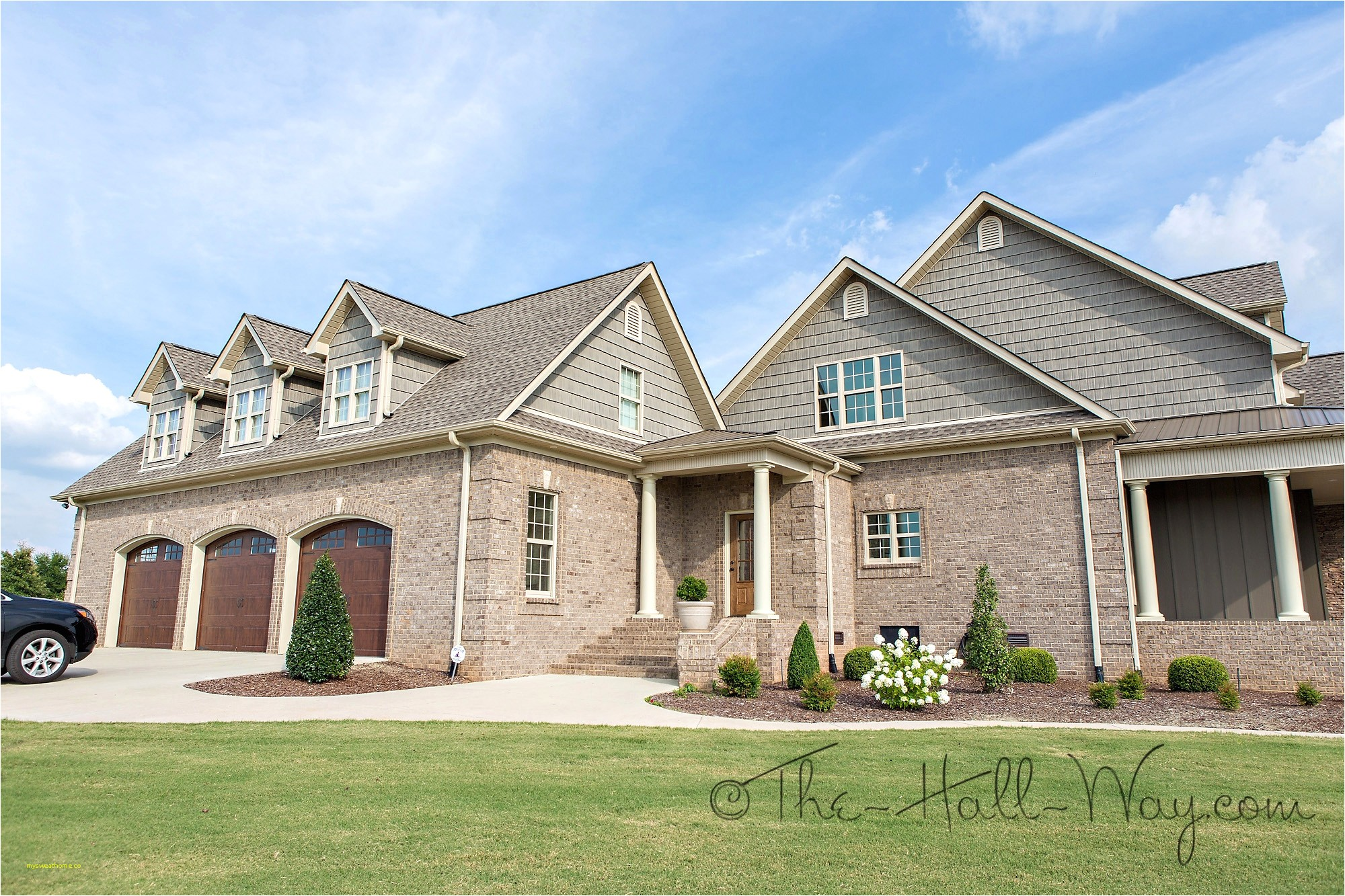 Luxury Home Plans 2018 top Result Elberton Way House Plan Photos Luxury southern