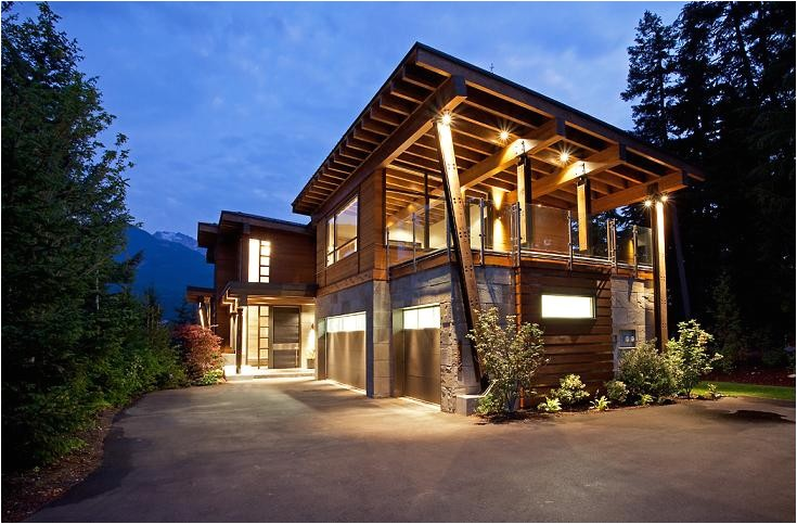 canada luxury home design