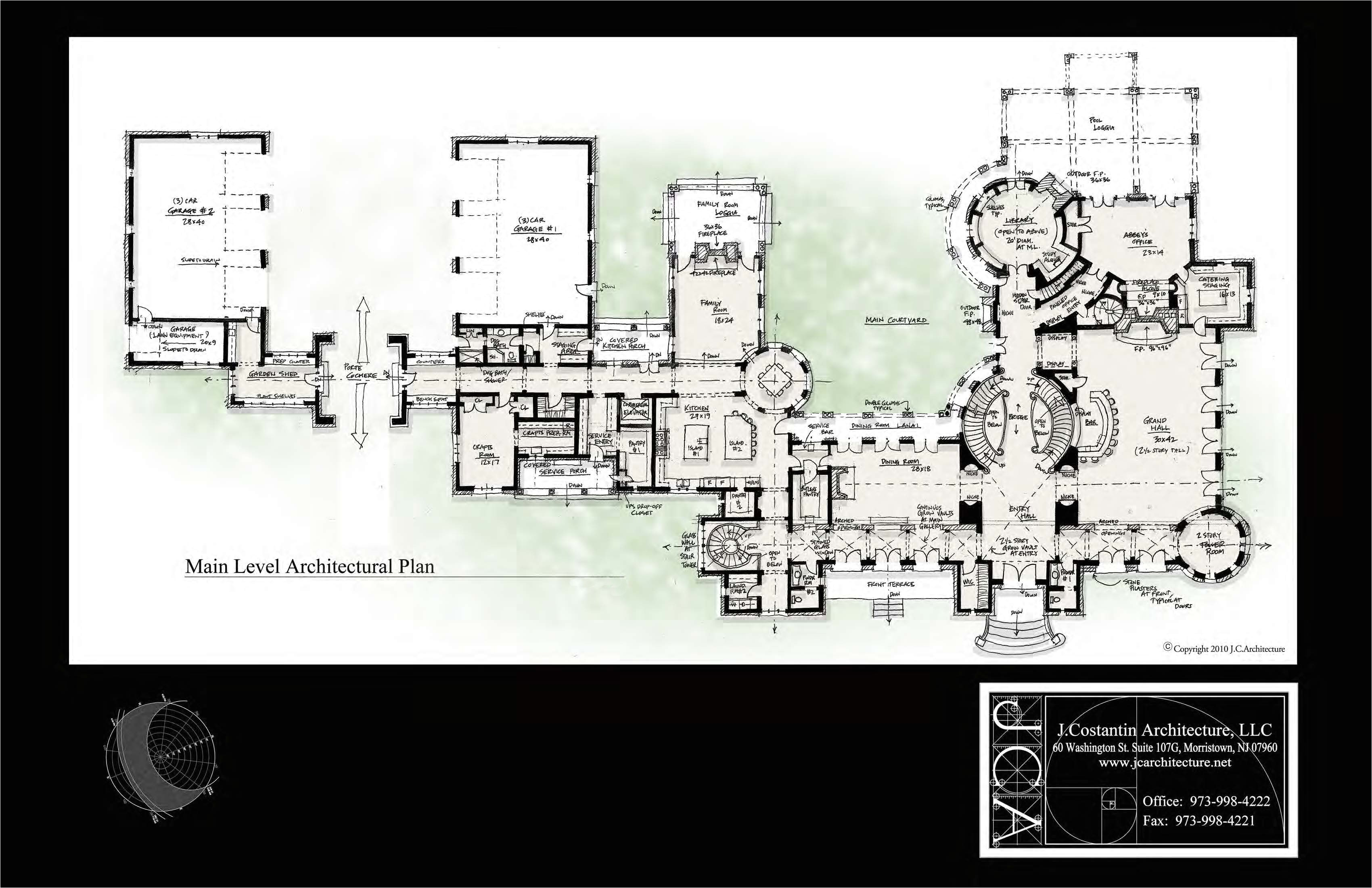luxury house plans 10000 sq ft