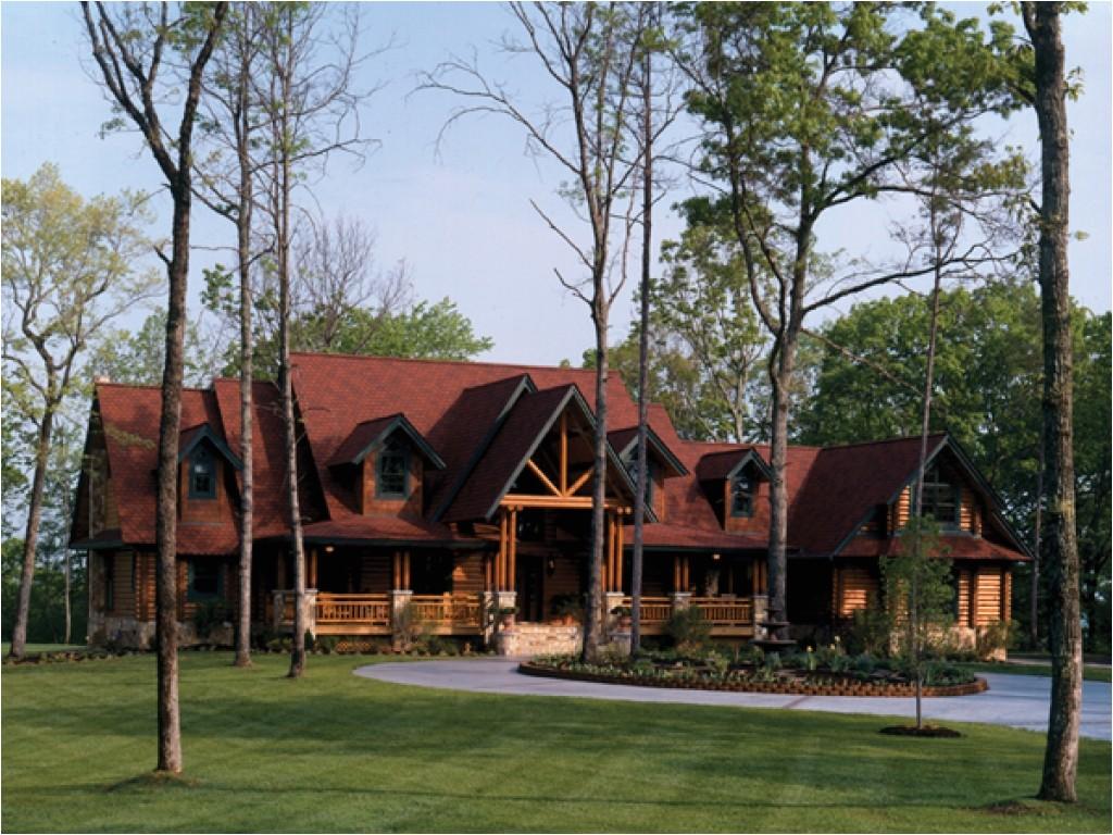 Luxury Log Home Plans Luxury Log Cabin Home Plans Custom Log Homes Luxury Cabin