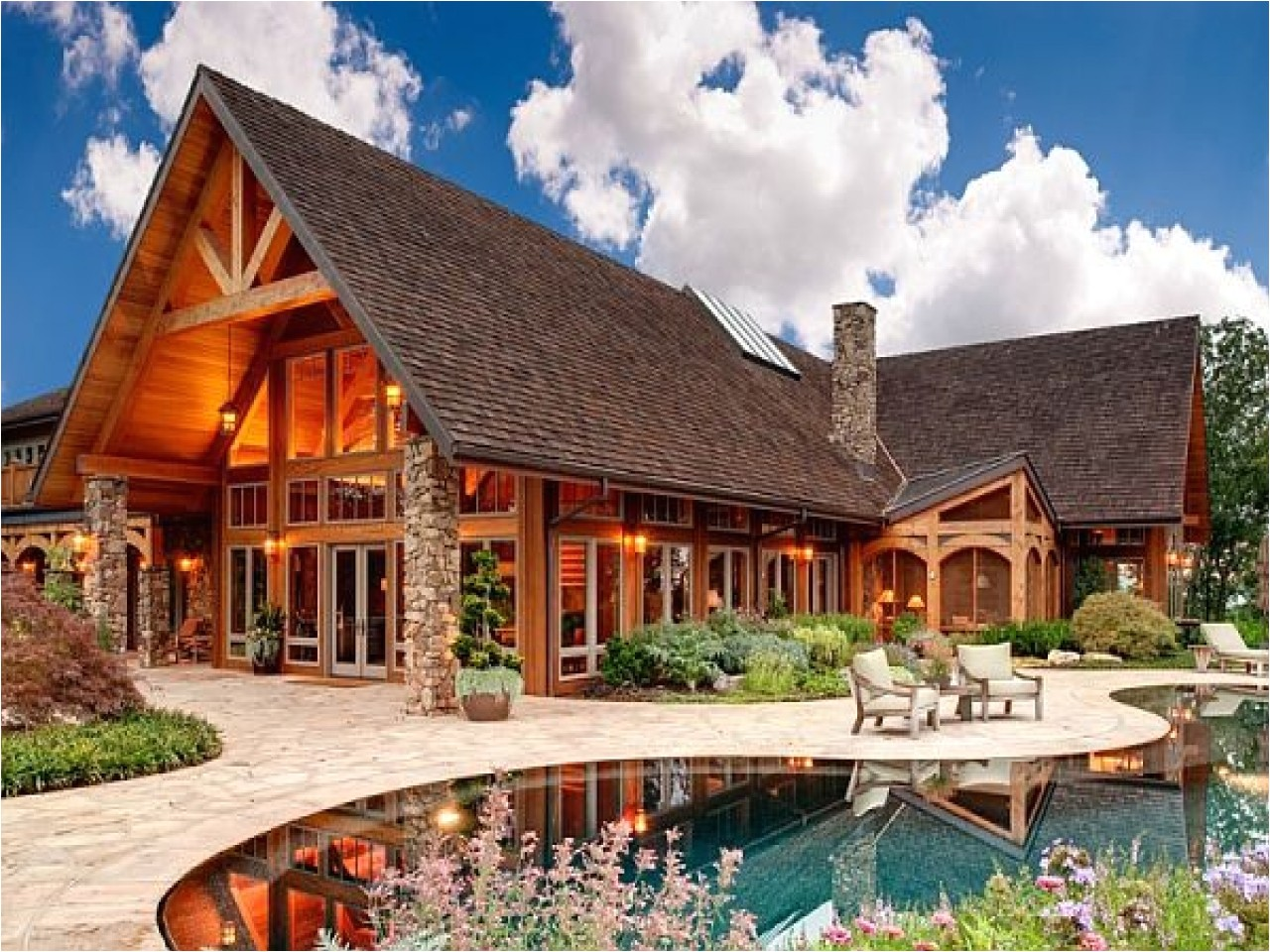 99868d72112b25f1 luxury mountain home design mountain home plans