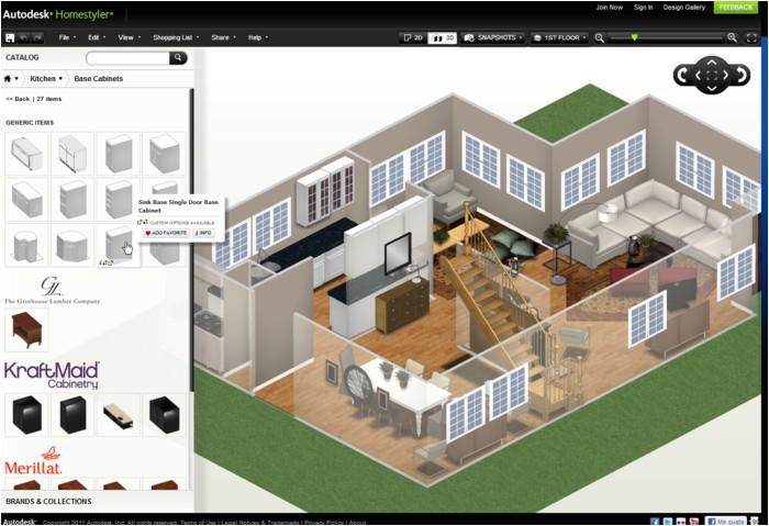 top 5 best programs to create design your home floor plan easily