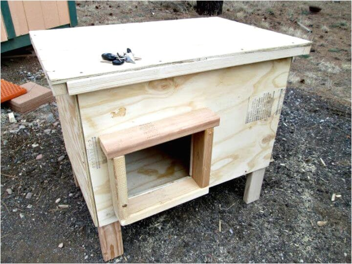 Make Your Own Dog House Plans 45 Easy Diy Dog House Plans Ideas You Should Build This