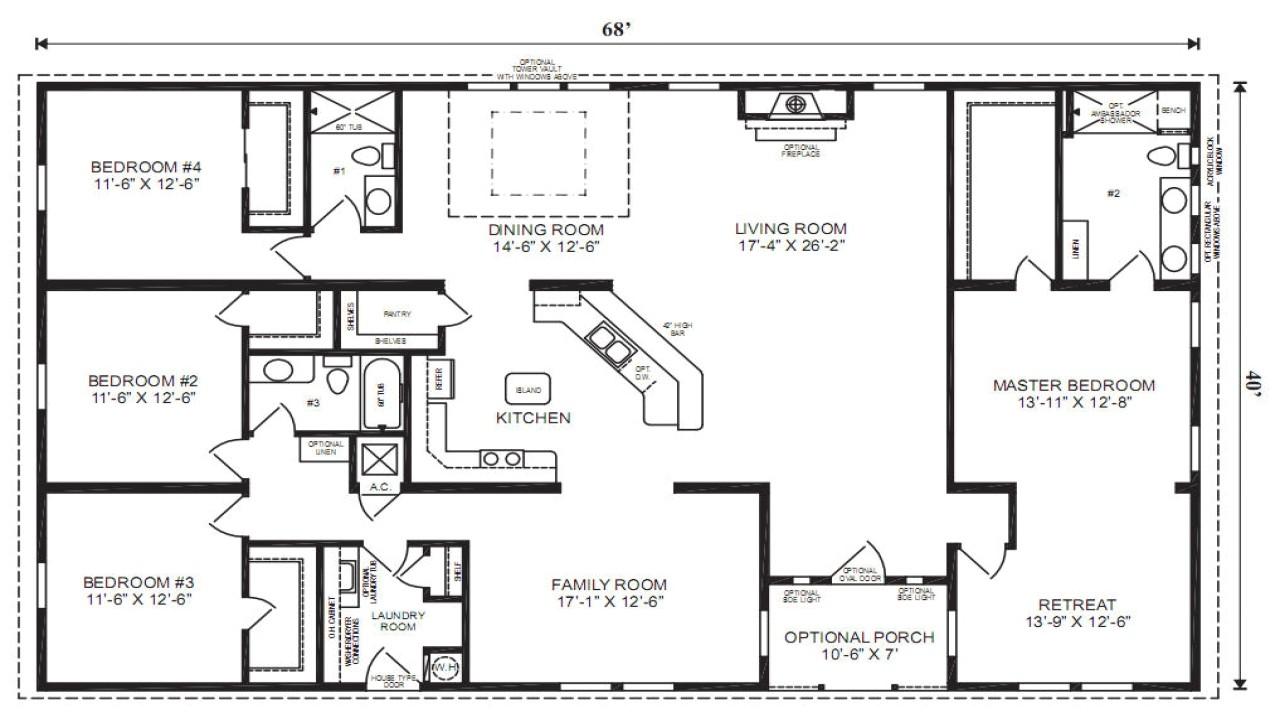 5389e9f8b8637163 mobile modular home floor plans manufactured homes