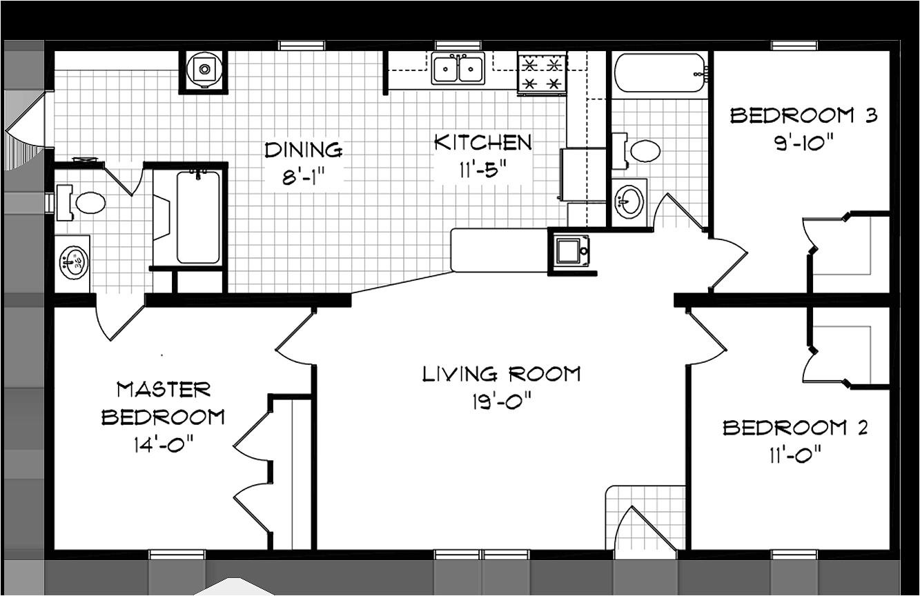 mc sectional homes