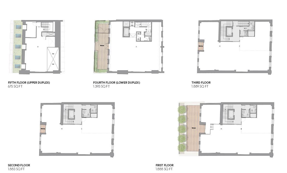 marlborough house floor plan