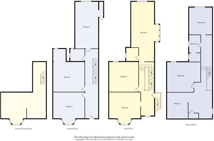 marlborough house 98 newport road roath cardiff floor plan cb7980