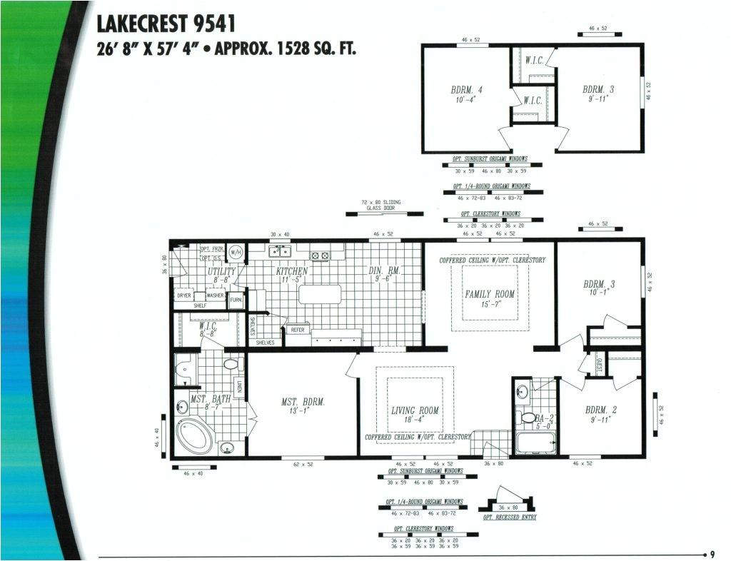 Marlette Manufactured Homes Floor Plans Marlette Homes Floor Plans Lovely Marlette Modular Home