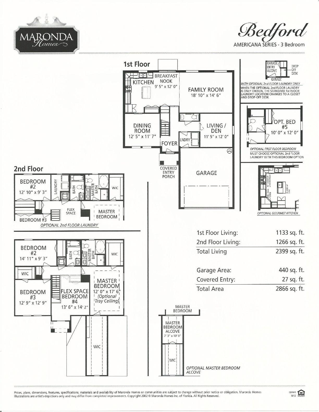 Maronda Homes Baybury Floor Plan Maronda Homes Baybury Floor Plan Floor Matttroy