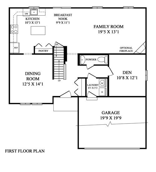 maronda homes floor plans unique maronda homes sunbury model floor plan house list disign