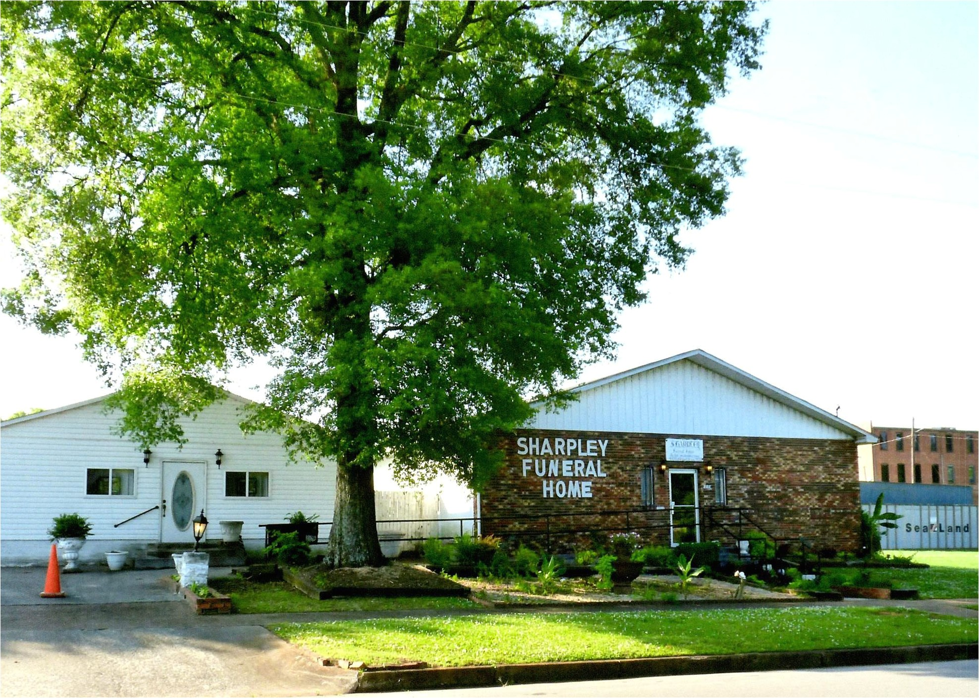 black owned funeral homes in huntsville al