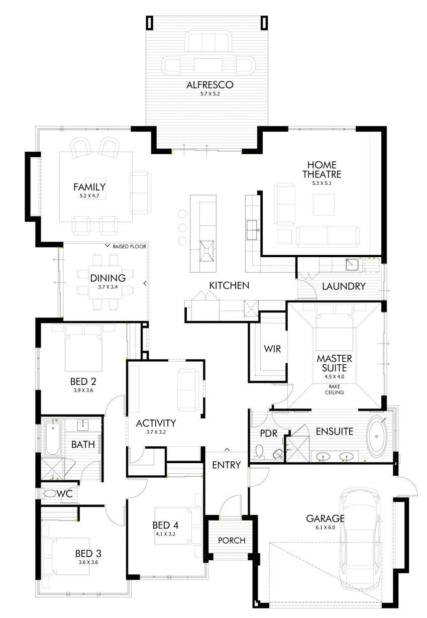 medallion homes floor plans vaughan