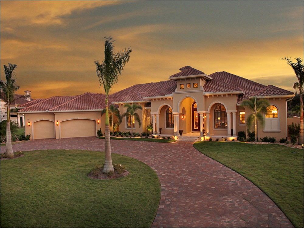 home plan 29173