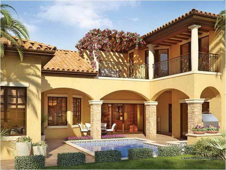 small mediterranean homes