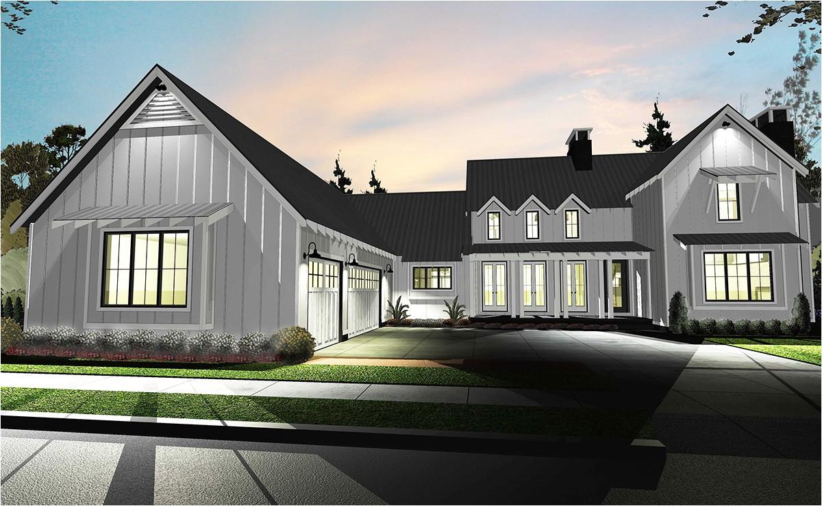 3 story farmhouse plans