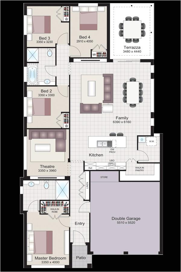 beechwood home designs
