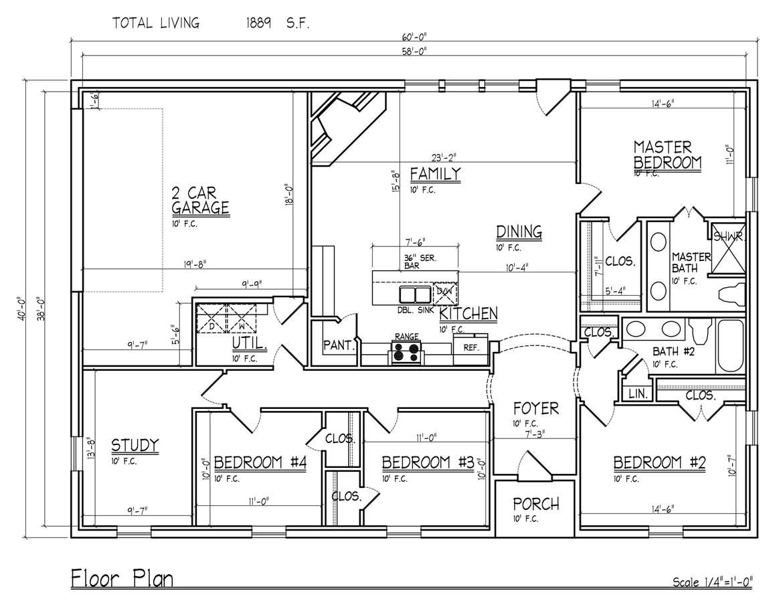Metal Building Home Floor Plans Fan S Metal Building Home In Edom Texas 10 Pictures