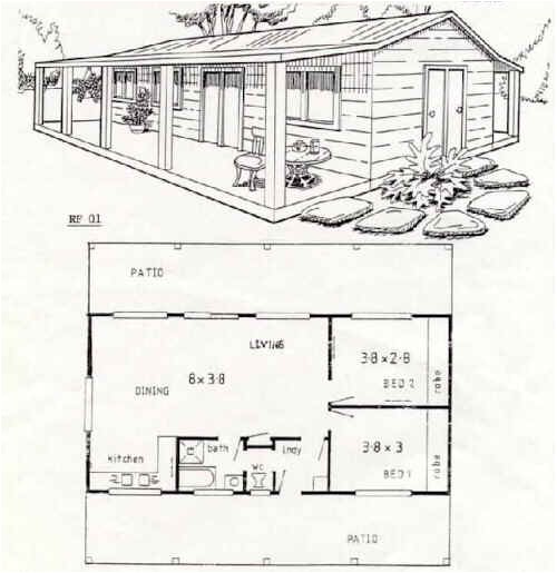 steel frame home plans
