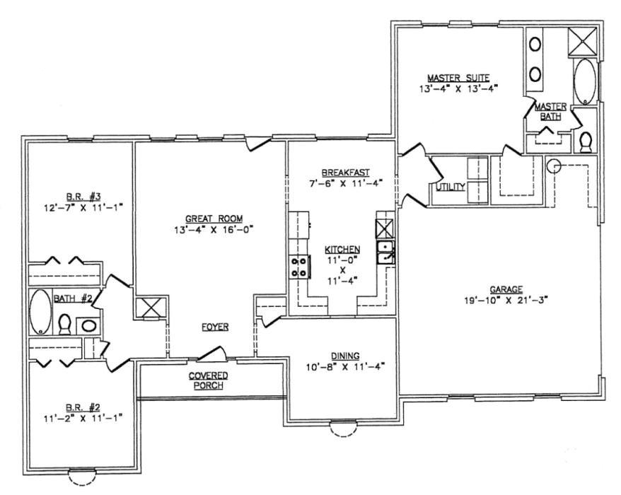 Metal Frame Home Plans Steel Frame House Plans Floor Plans