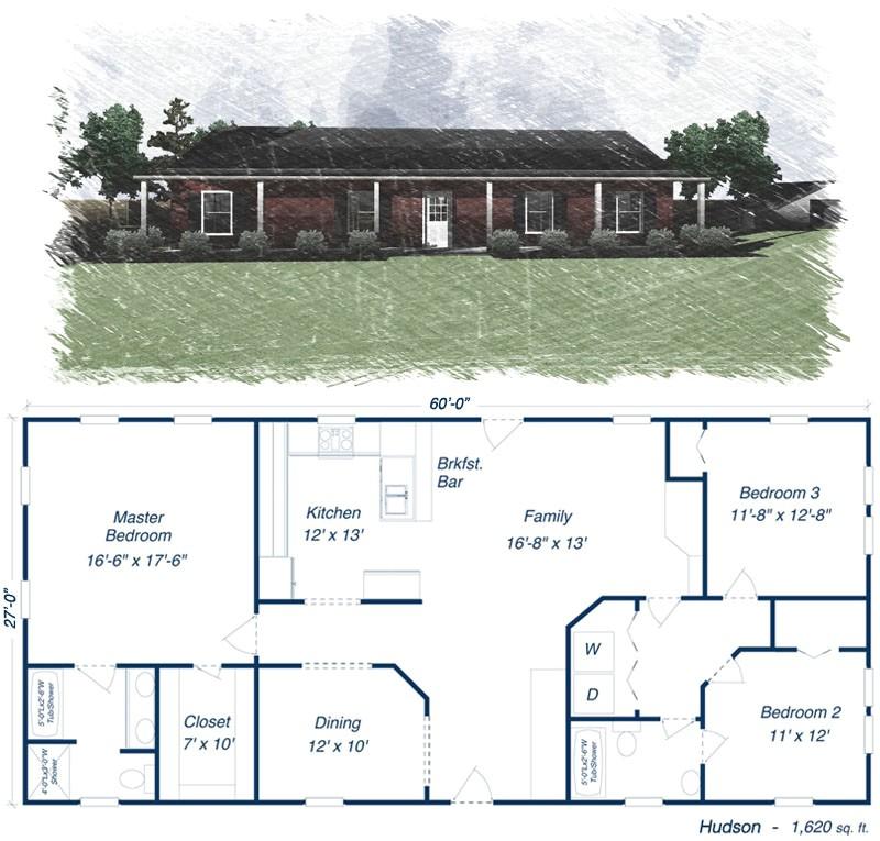 Metal Home Plans Steel Building On Pinterest Kit Homes Steel and Floor Plans
