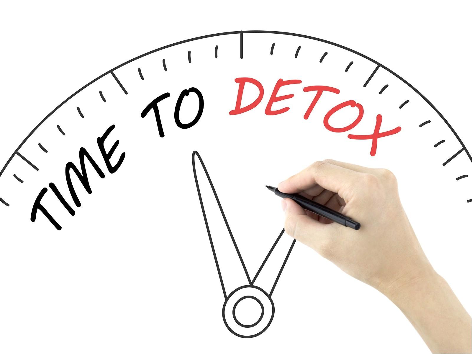 heroin detox at home comfortably naturally