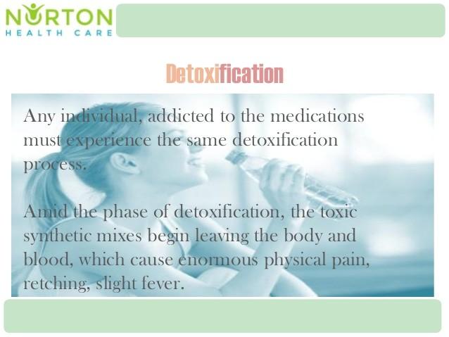opiate detox at home