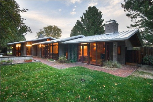 amazing modern ranch style house plans 3 atomic ranch mid century modern home