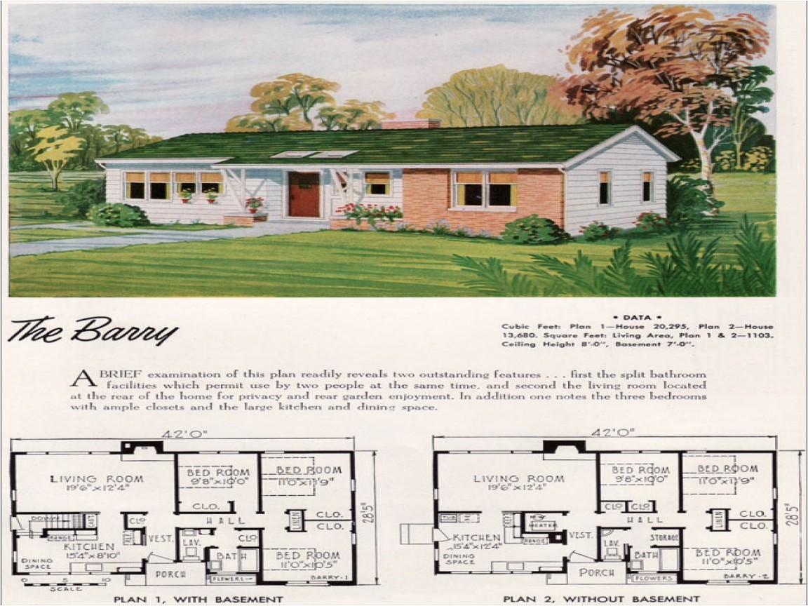 85b0fb33d35260f1 midcentury modern house plans house plans with mid redone mid century ranch house plans