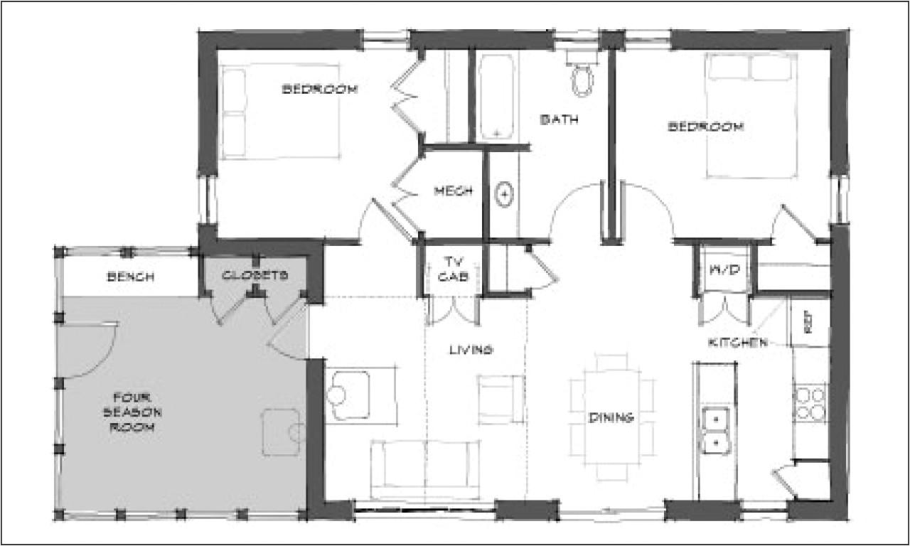 e880d6f3439ef103 mini house floor plans modern tiny house floor plans