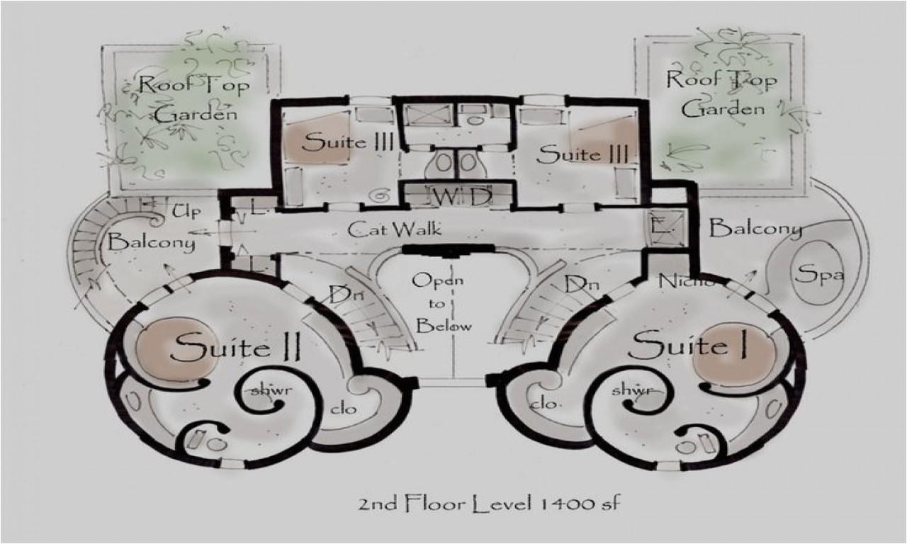 mini mansion house plans