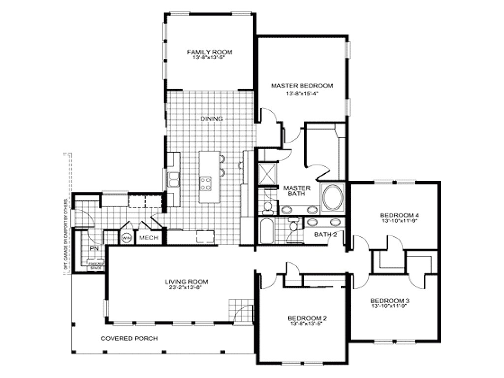triple wide manufactured homes floor plans inspirational modular home floor plans and prices texas quadruple wide mobile 5