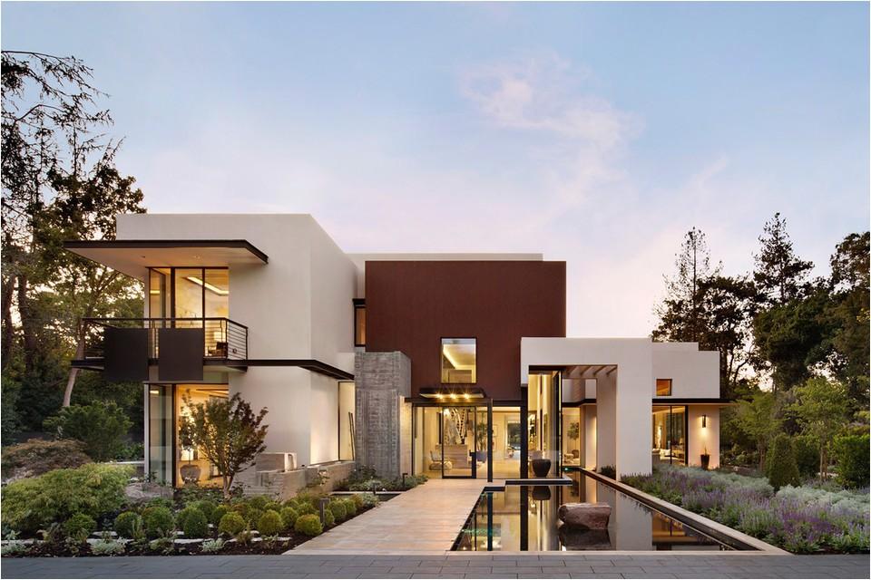 modern property california luxury