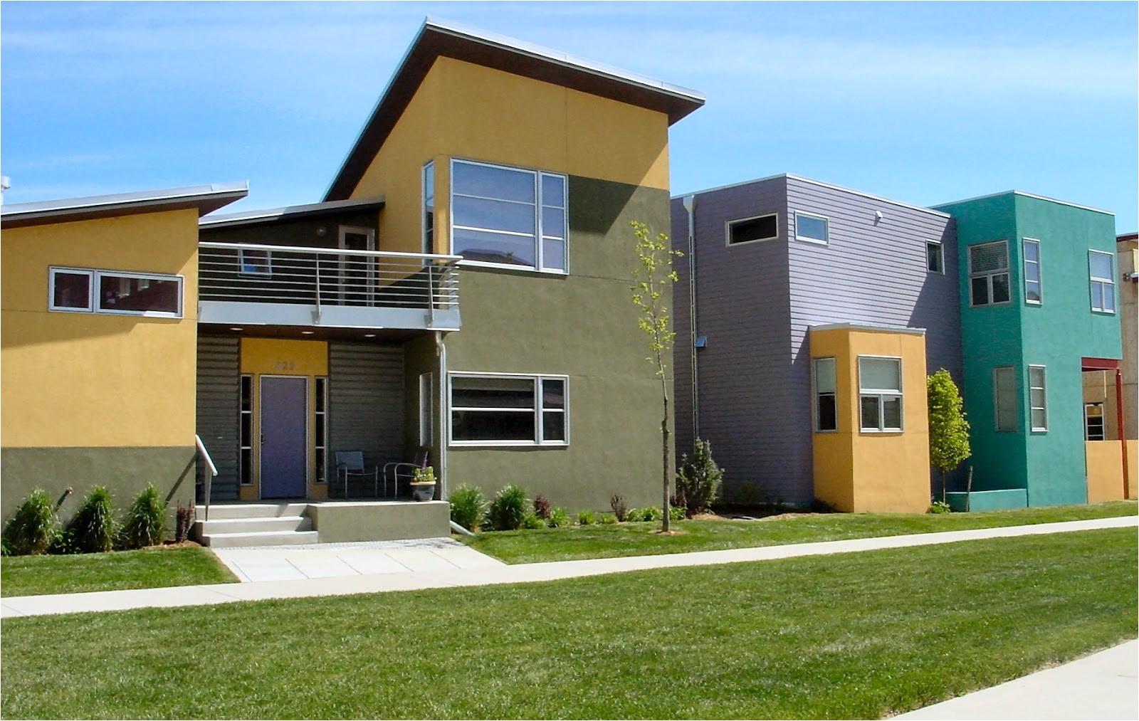 modern houses modern house design