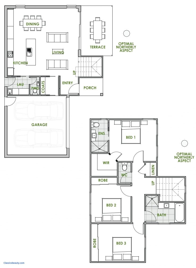 Modern Home Plans Cost to Build Cost Efficient House Plans Modern Most Effective to Build