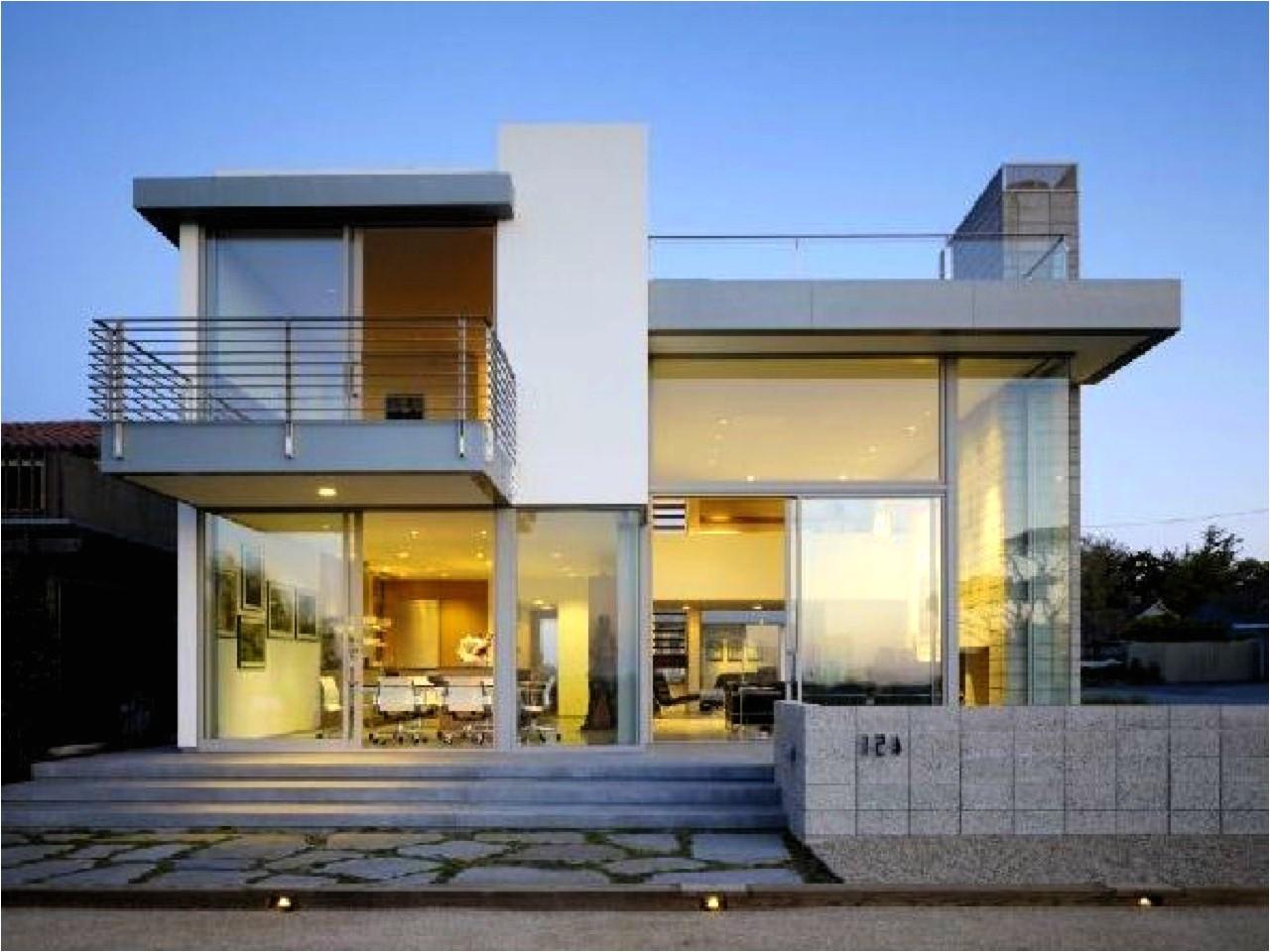 Modern Homes Design Plans Modern Minimalist House Plans Modern House