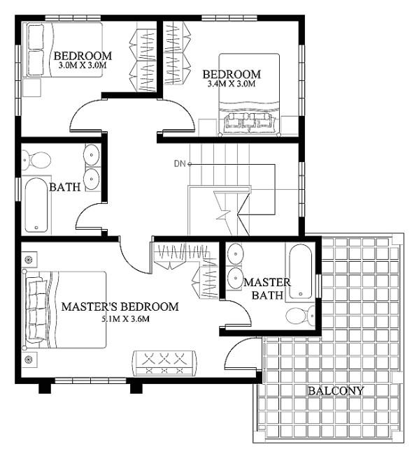 modern house design 2012004