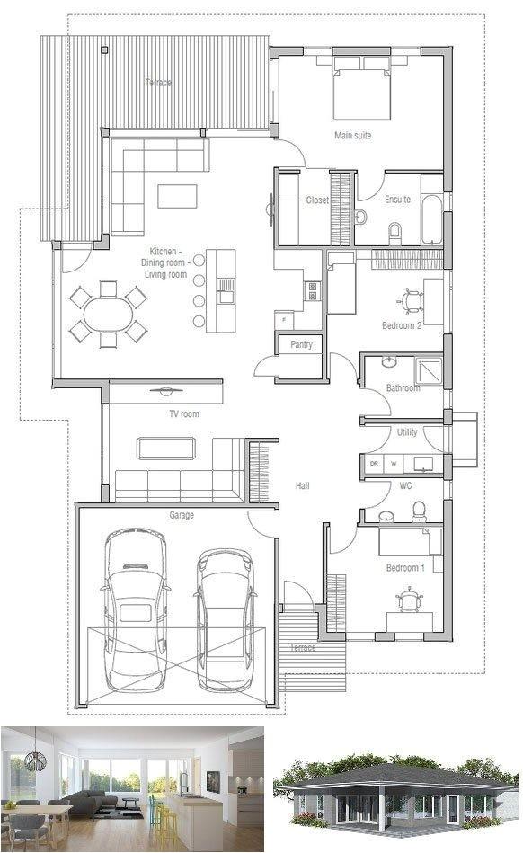 modern narrow lot house plans inspirational modern house plans narrow lot modern house