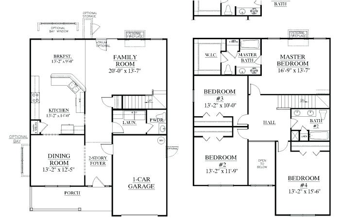 shallow lot house plans luxury shallow lot 2 story house plans