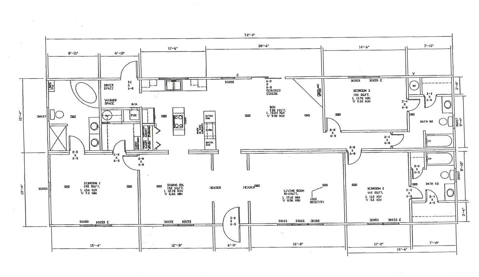 modular home plans state south carolina usa 149380