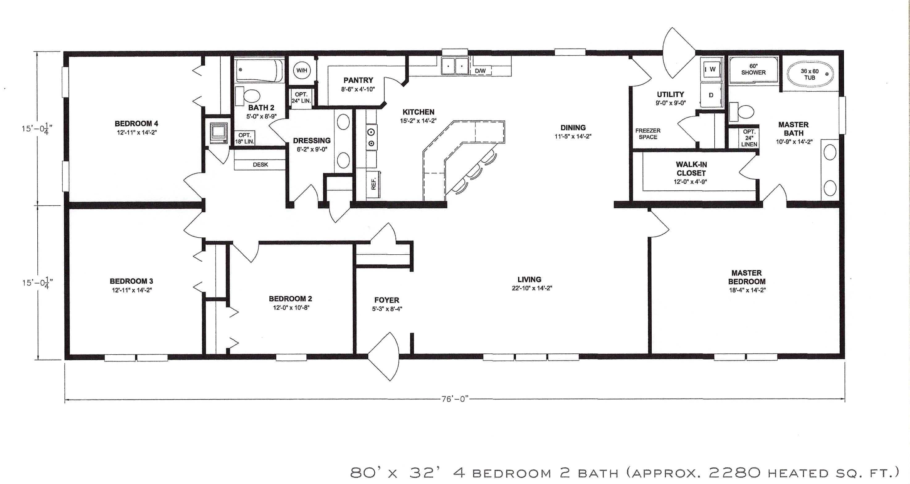 modular homes floor plans south carolina 2