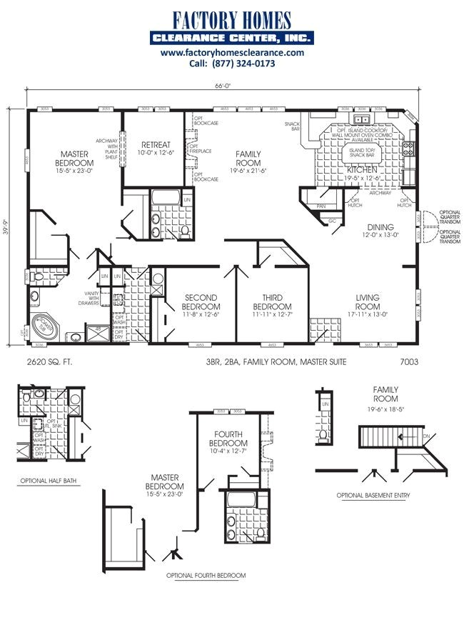 modular home floor plans with inlaw suite