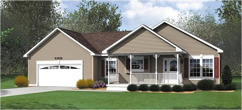 modular home nh prices