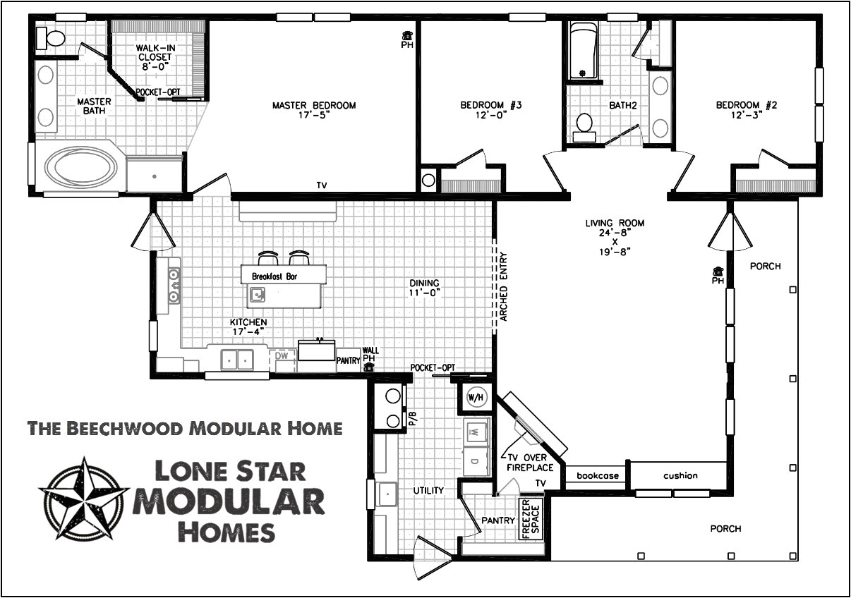 double wide mobile home floor plans bedroommobilehomefloor with 4 bedroom