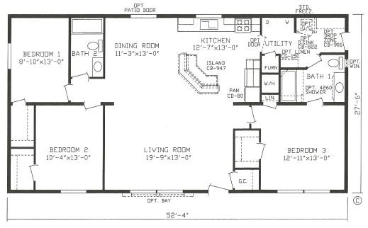 Modular Homes Open Floor Plans Wonderful Open Plan House Plans In south Africa Arts Open