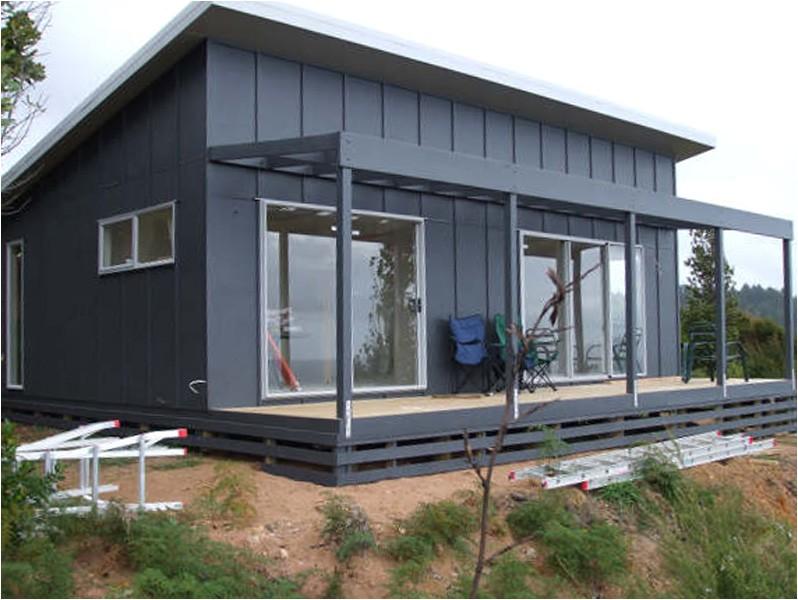 mono pitch house plans