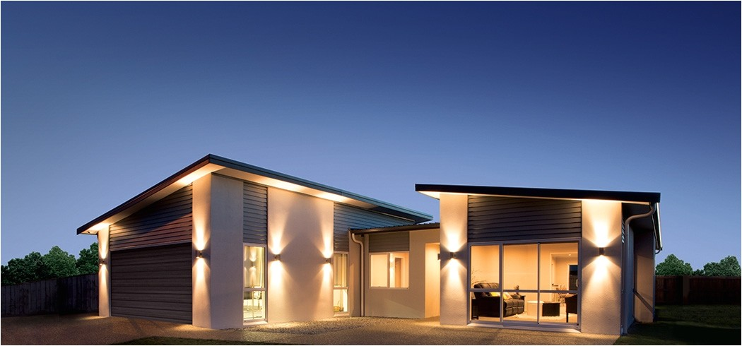 mono pitch roof house plans home design decor ideas 4
